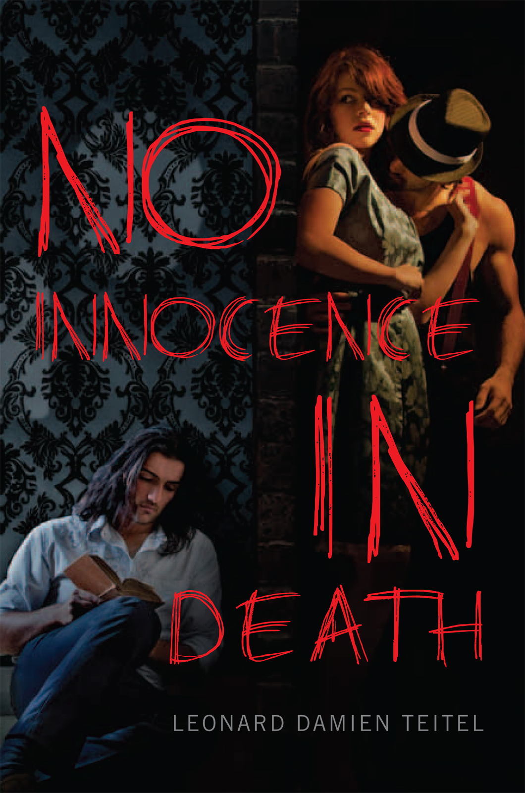 No Innocence In Death