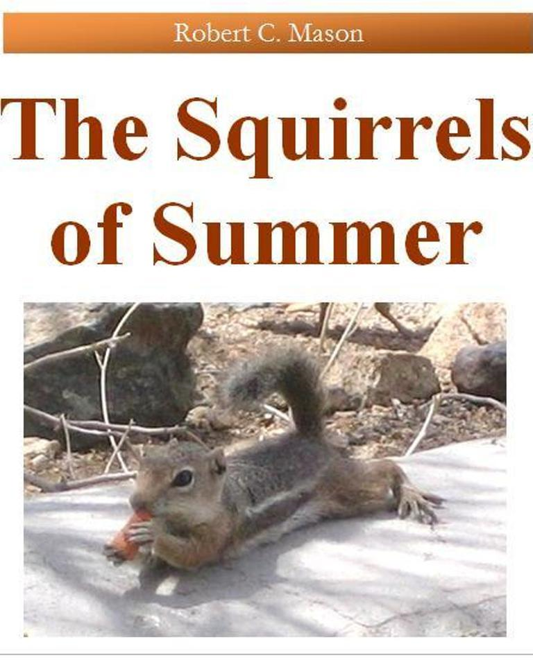 The Squirrels of Summer