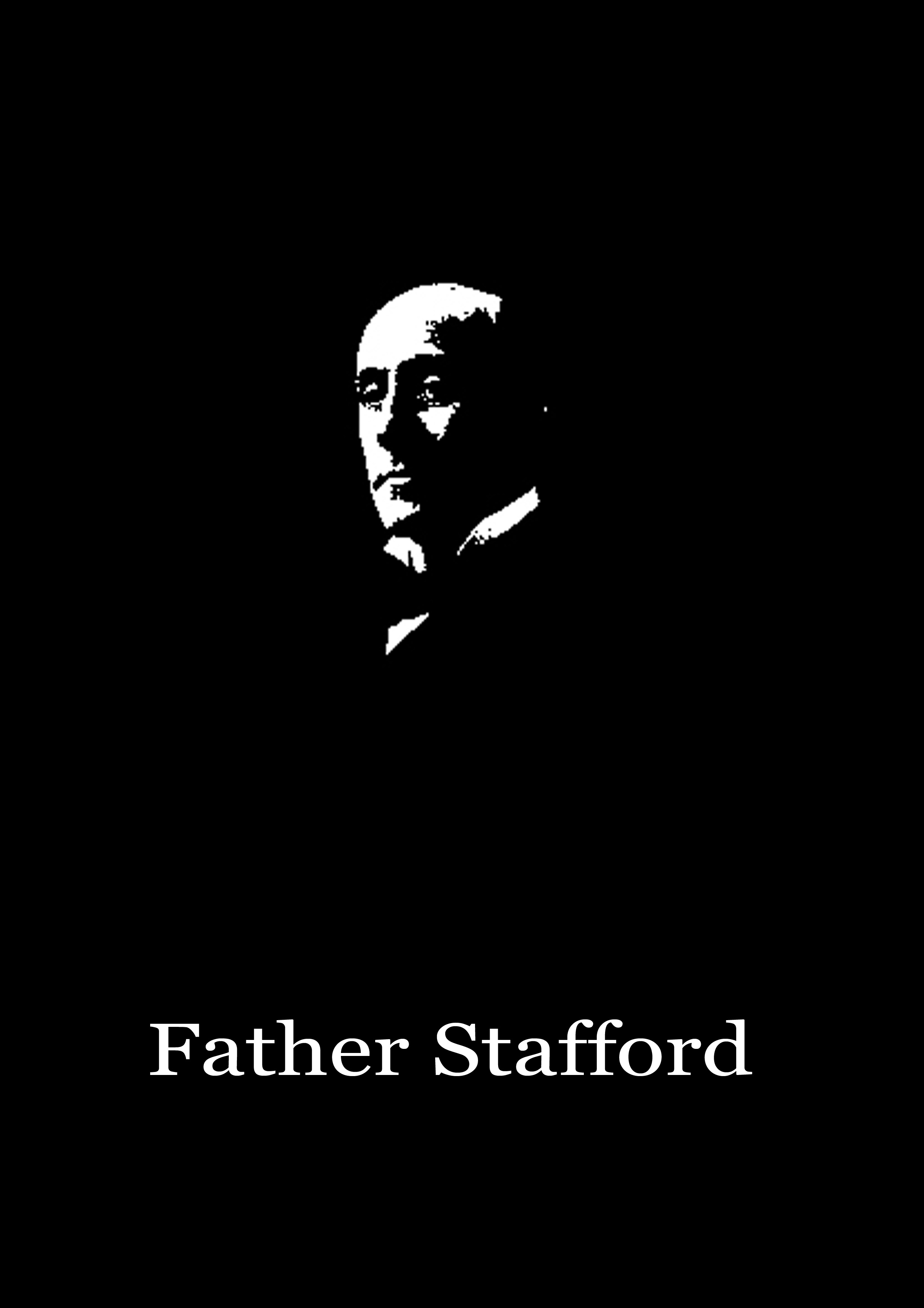 Father Stafford By: Anthony Hope