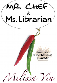 Mr. Chef & Ms. Librarian