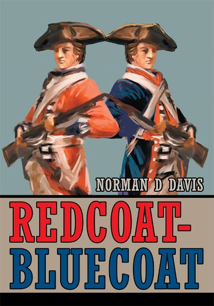 Redcoat-Bluecoat