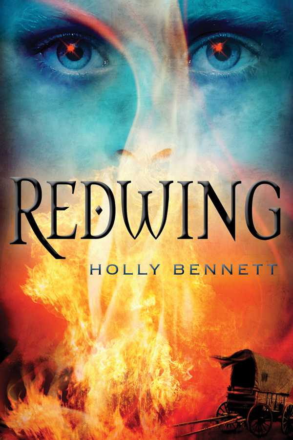 Redwing By: Holly Bennett