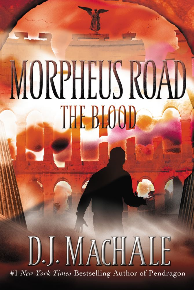 The Blood By: D.J. MacHale