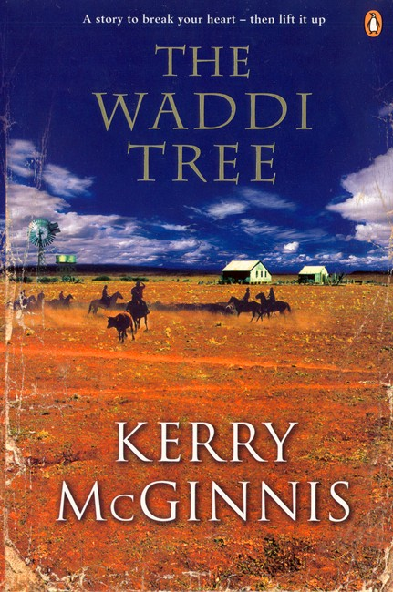 The Waddi Tree By: Kerry McGinnis