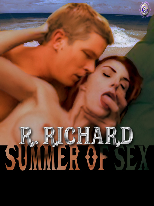 SUMMER OF SEX