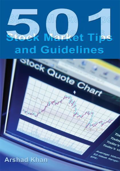 501 Stock Market Tips and Guidelines