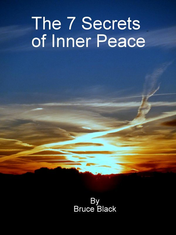 The 7 Secrets of Inner Peace