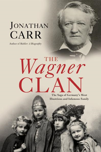 The Wagner Clan By: Jonathan Carr