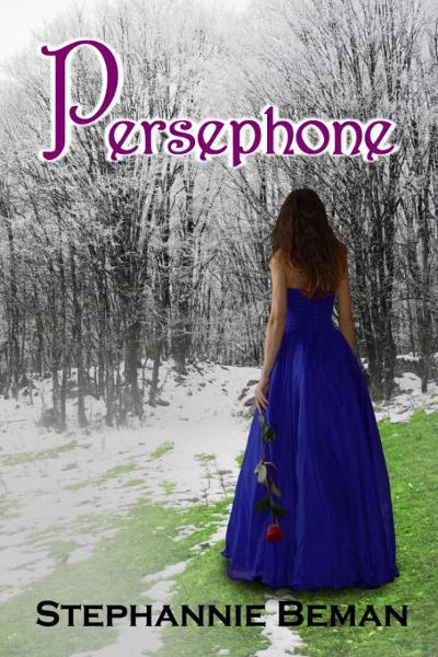 Persephone: Children of Khaos Series
