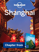 Lonely Planet Shanghai: