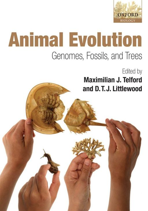 Animal Evolution : Genomes, Fossils, And Trees