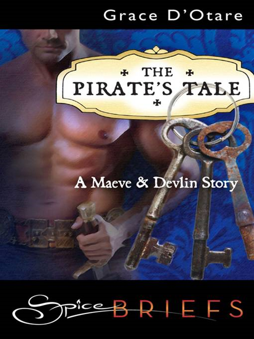 The Pirate's Tale