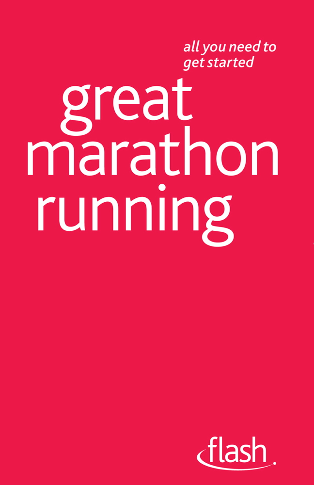 Great Marathon Running By: Tim Rogers