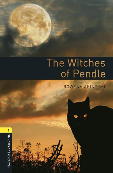 The Witches of Pendle By: Rowena Akinyemi