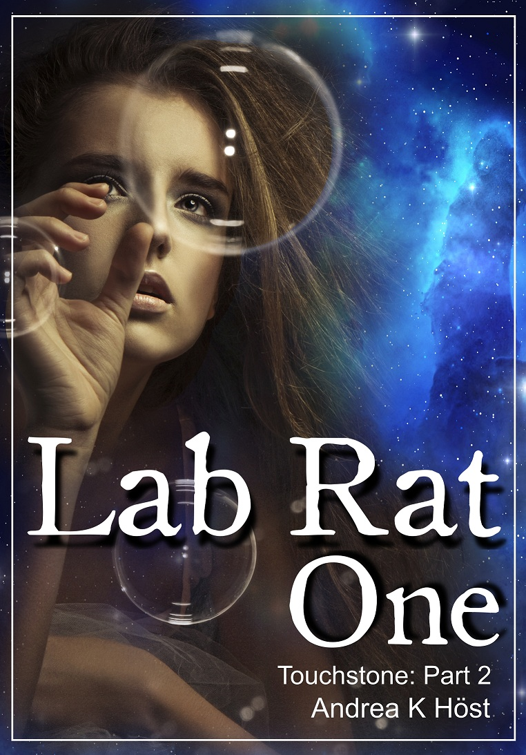 Lab Rat One By: Andrea K Host