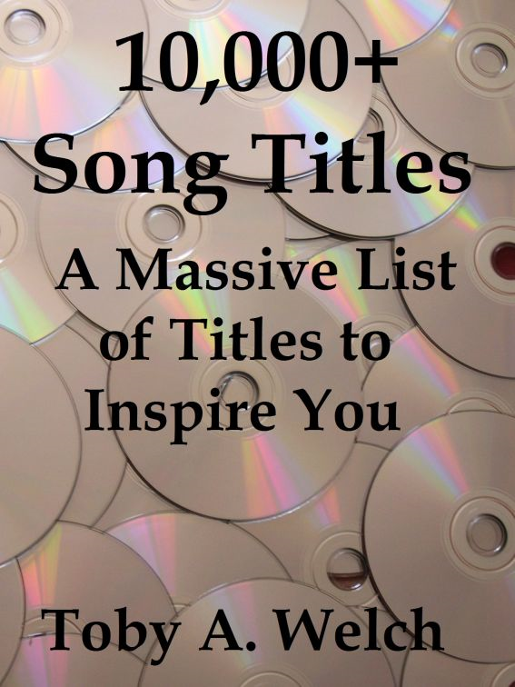 10,000+ Song Titles: A Massive List of Titles to Inspire You