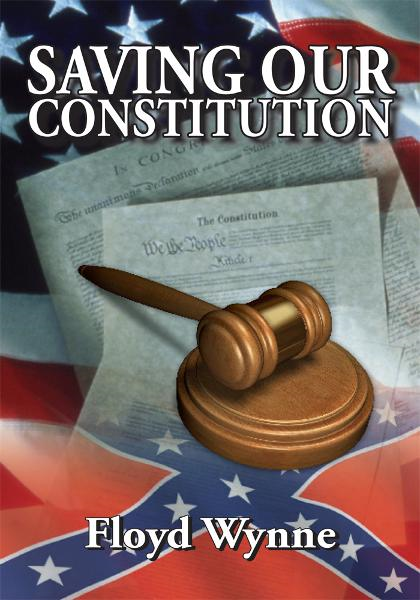 Saving Our Constitution