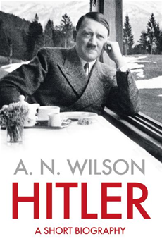 Hitler: A Short Biography