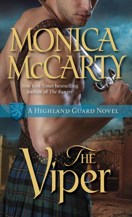 The Viper By: Monica McCarty