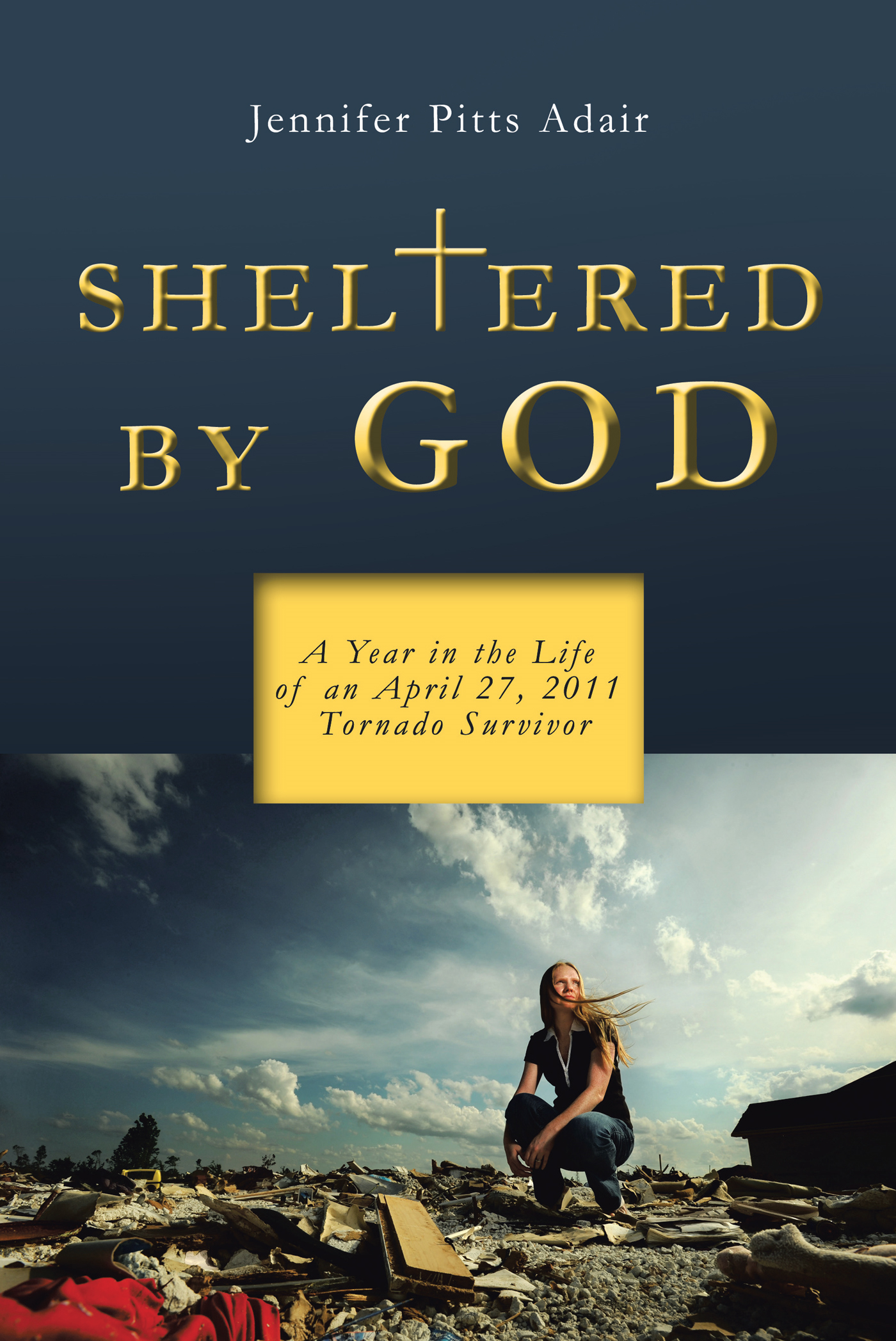 Sheltered By God