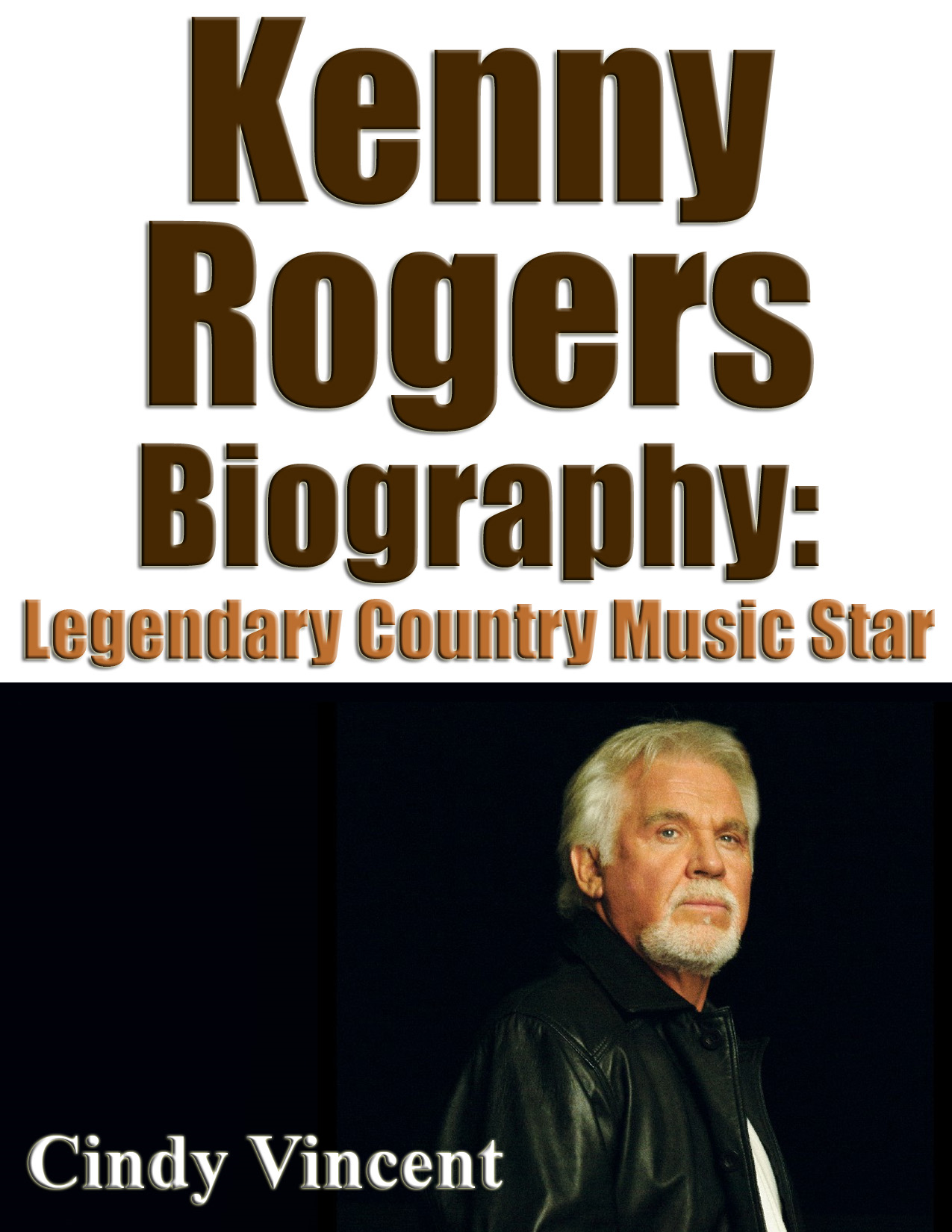 Kenny Rogers Biography: Legendary Country Music Star