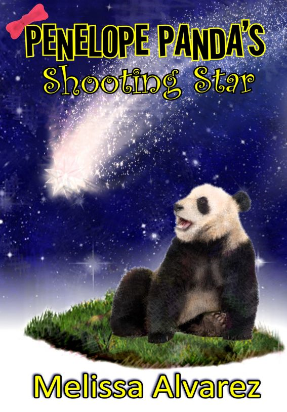 Penelope Panda's Shooting Star