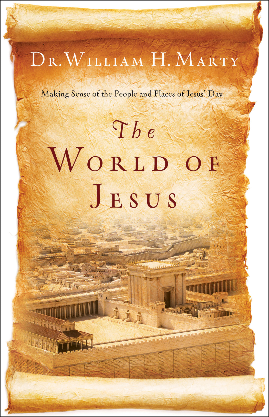 World of Jesus, The