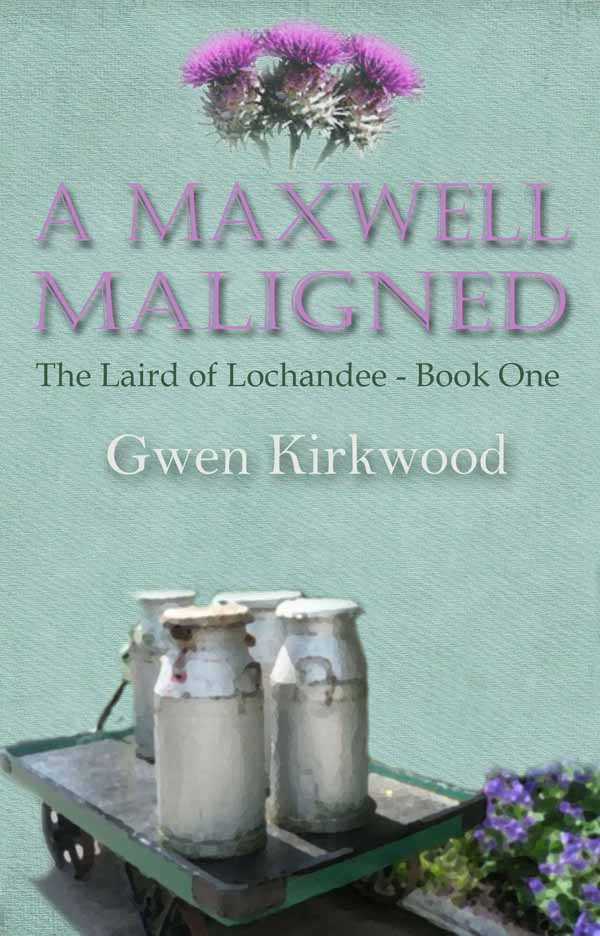 Book Cover: A Maxwell Maligned
