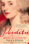 Perdita: The Life Of Mary Robinson (text Only):