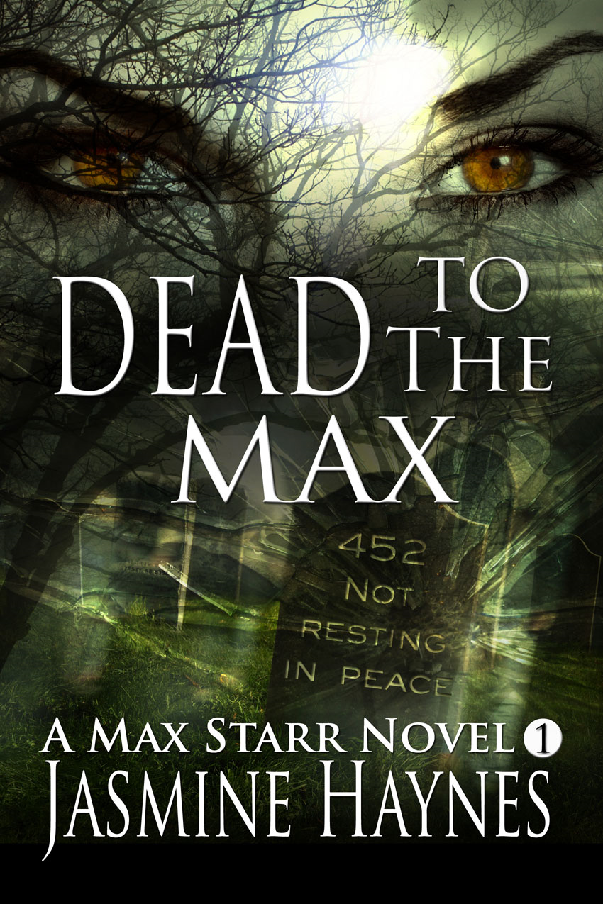 Jennifer Skully  Jasmine Haynes - Dead to the Max
