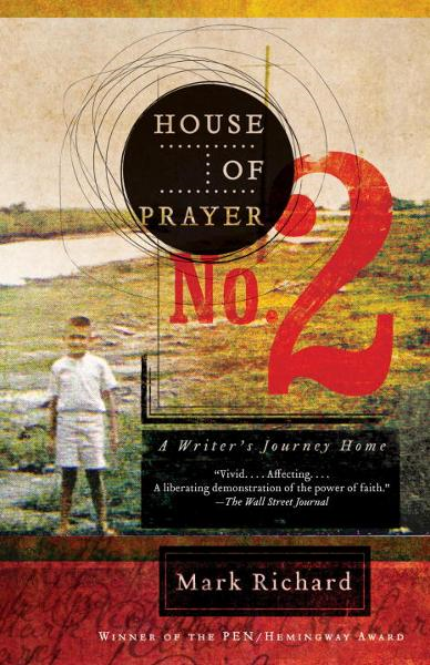 House of Prayer No. 2 By: Mark Richard