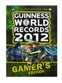 Picture of - Guinness World Records 2012 UK Gamers Edition Full Colour ebook
