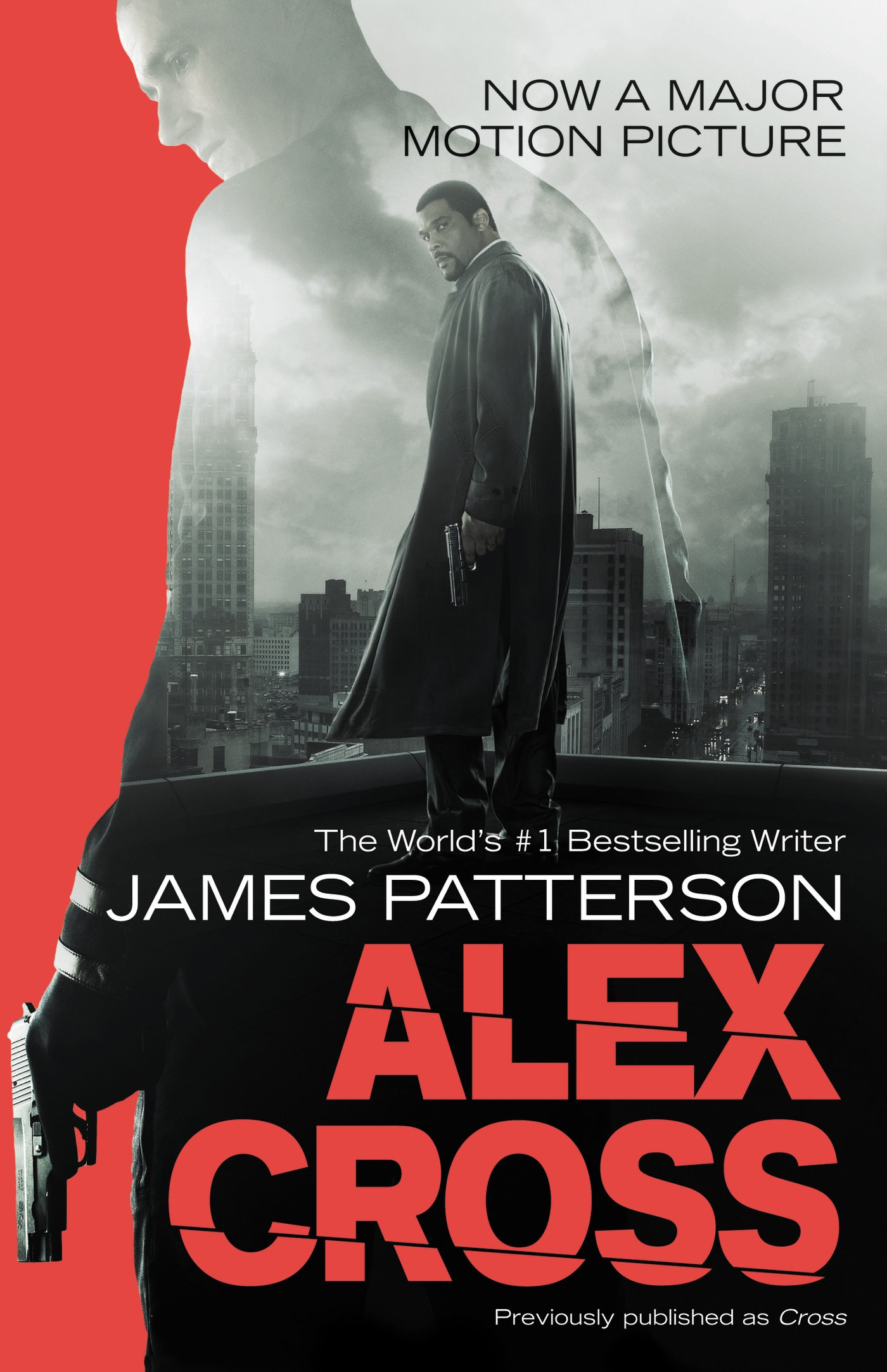 Alex Cross By: James Patterson