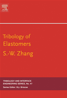Tribology of Elastomers