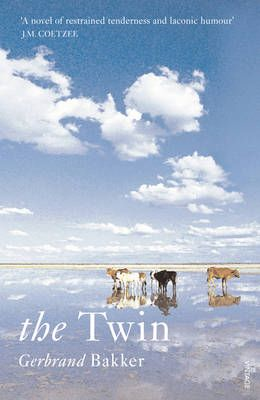 The Twin By: Gerbrand Bakker