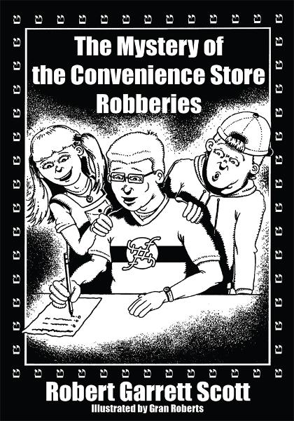 The Mystery of the Convenience Store Robberies