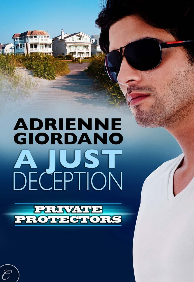 A Just Deception By: Adrienne Giordano