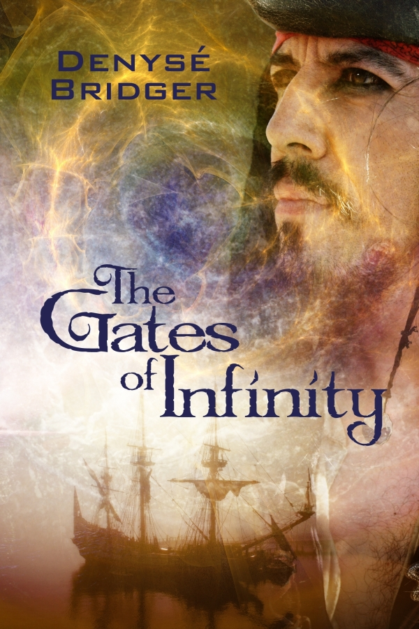 The Gates of Infinity By: Denyse M. Bridger