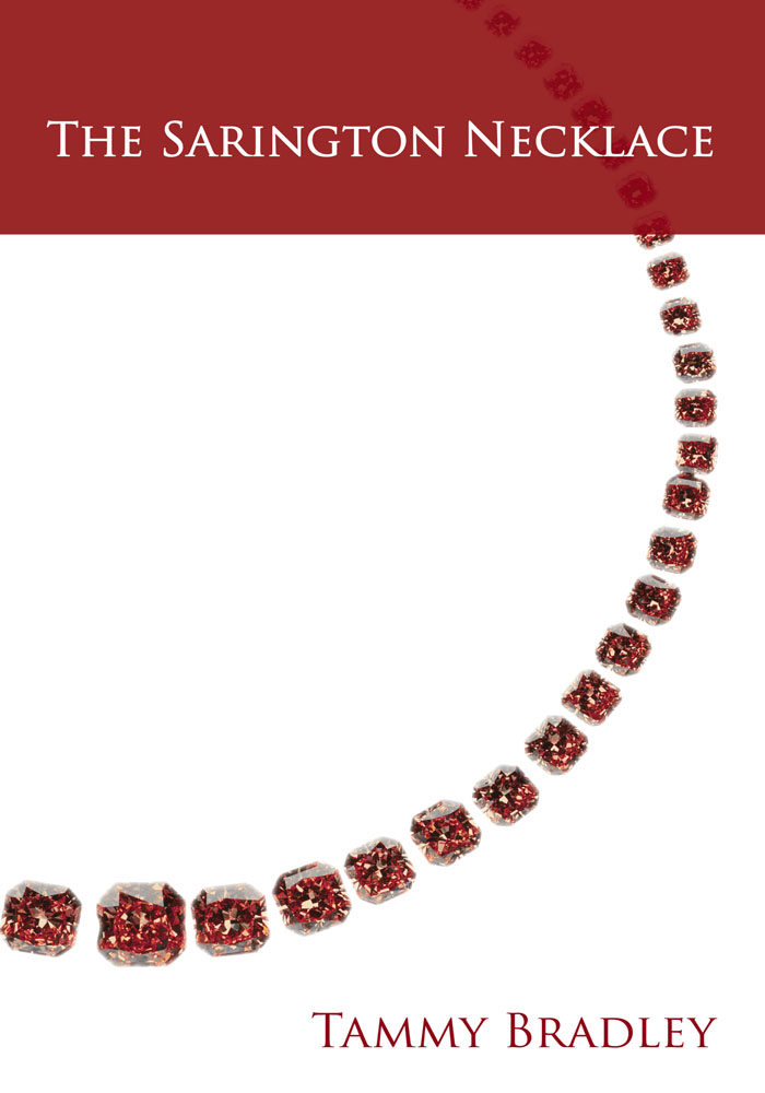 The Sarington Necklace