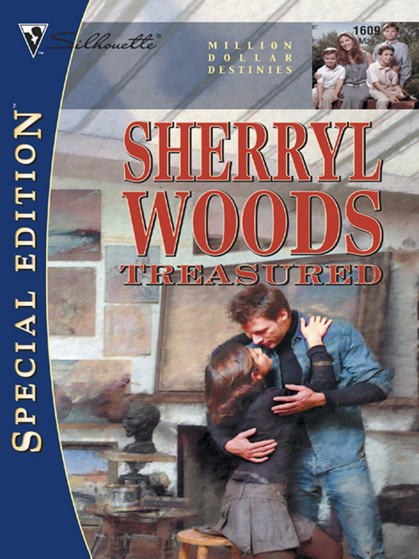 Treasured By: Sherryl Woods