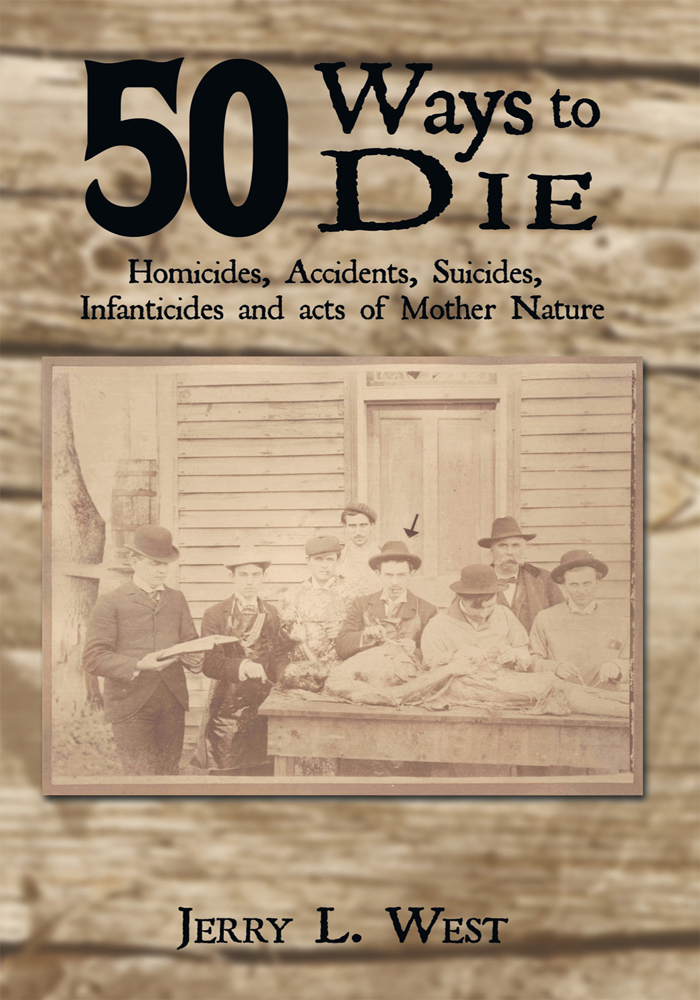 50 Ways to Die