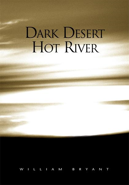 Dark Desert Hot River