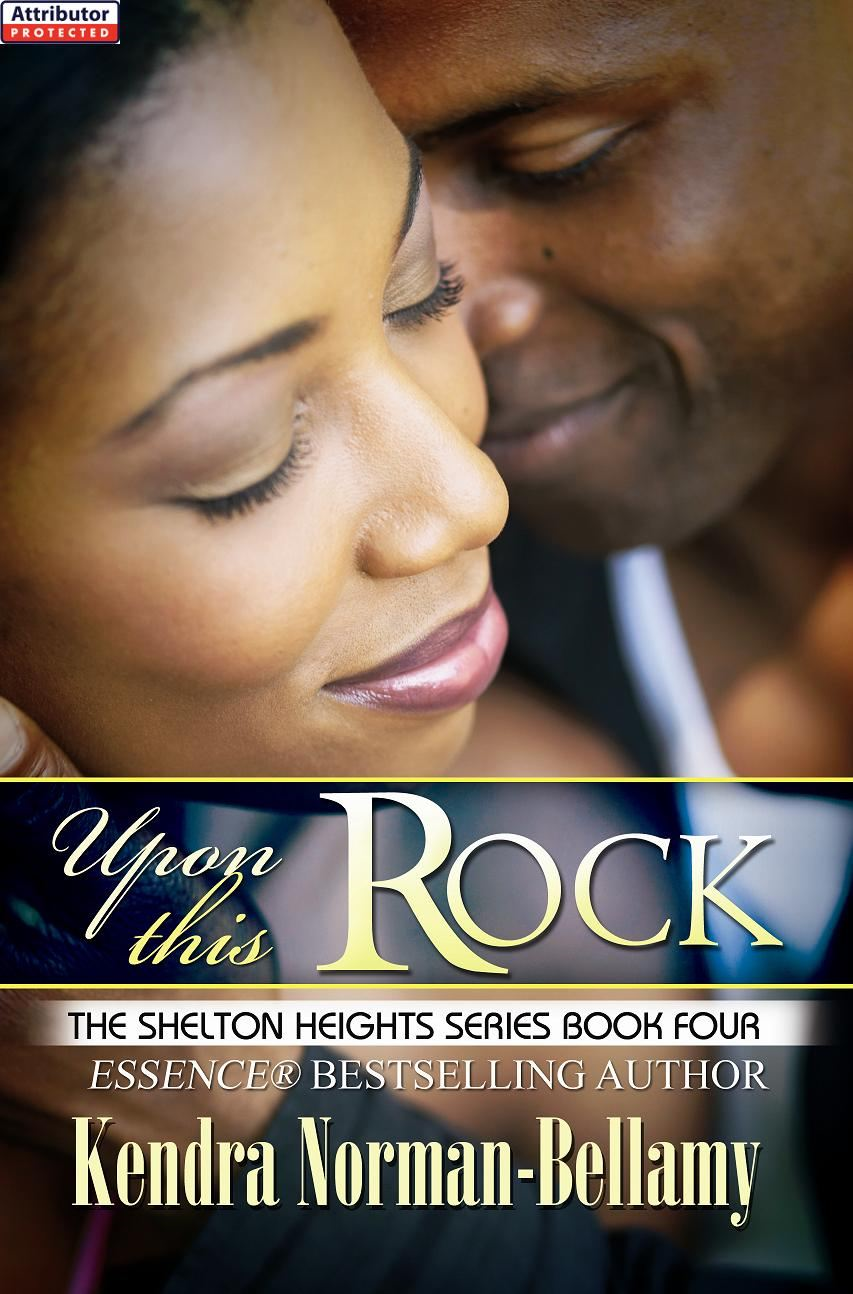 Upon This Rock (Shelton Heights Series, Book 4)