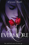 Evermore: The Immortals 1: