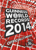 Guinness World Records 2014: