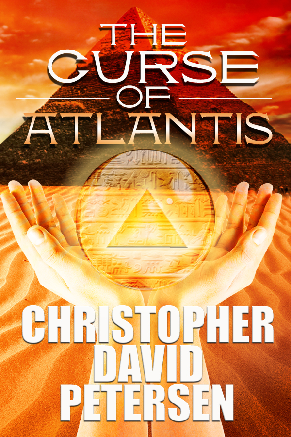 Curse of Atlantis By: christopher david petersen