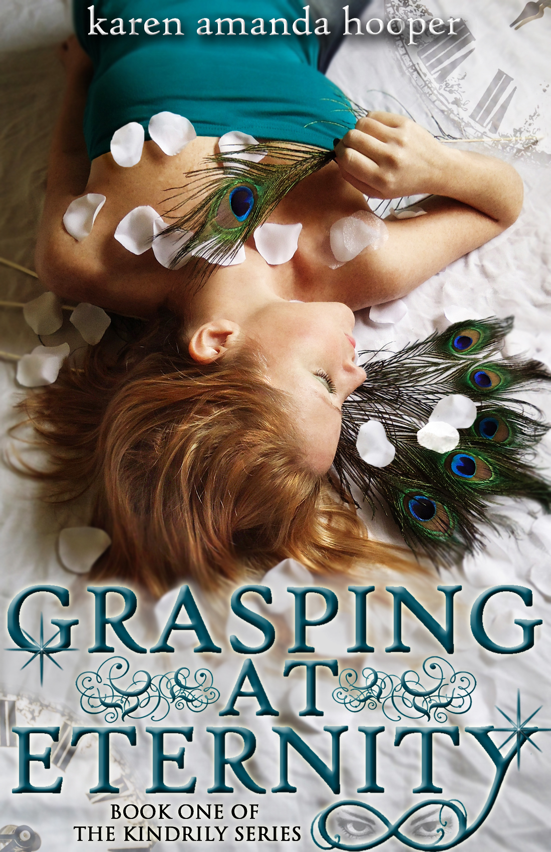 Grasping at Eternity By: Karen Amanda Hooper