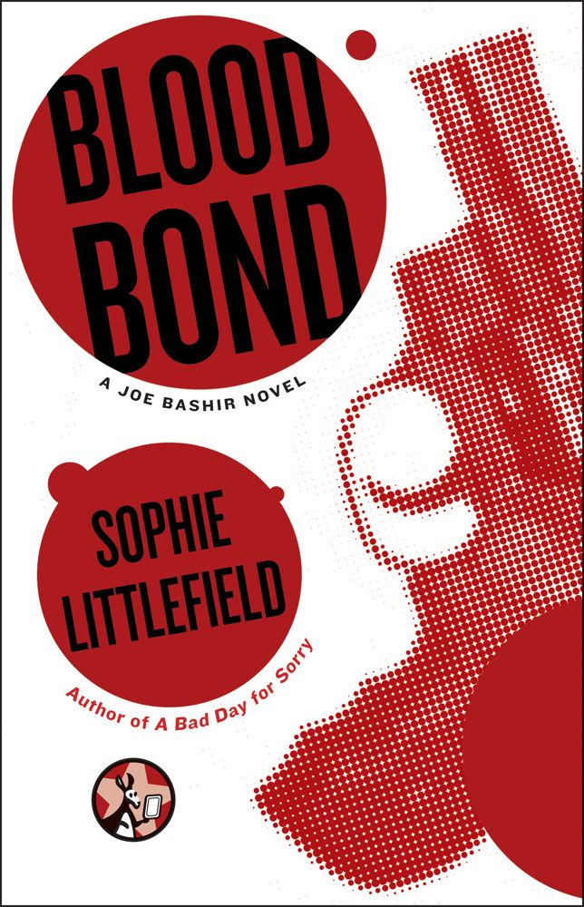 Blood Bond By: Sophie Littlefield