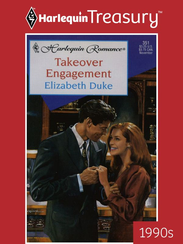 Takeover Engagement By: Elizabeth Duke