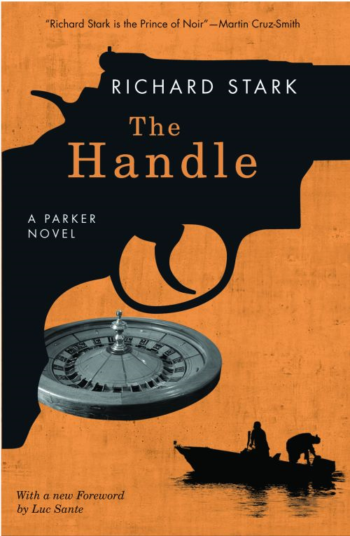 The Handle By: Richard Stark